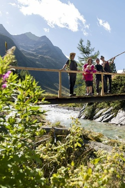 ©Nationalpark Hohe Tauern/Martin Lugger